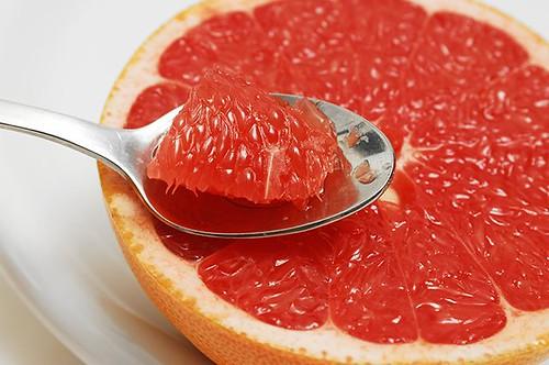 Грейпфрут проти мігрені й тиску