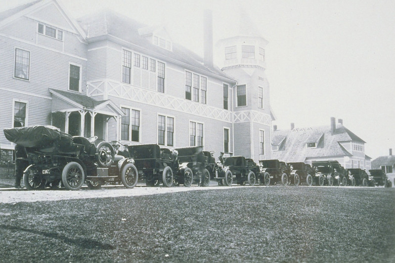Legislative Agricultural Committee, Connecticut Agricultural College
