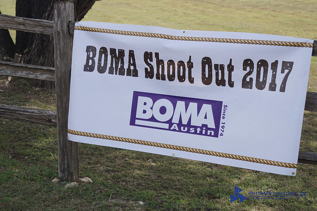 BOMA Shoot Out 2017