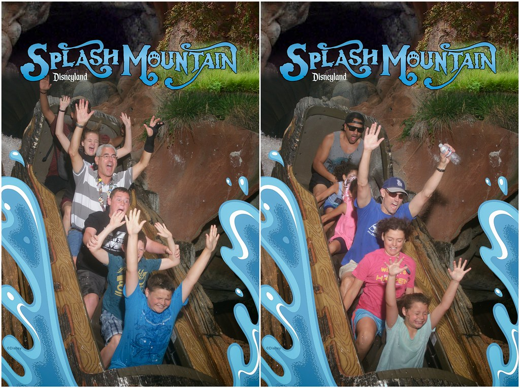splash photopass