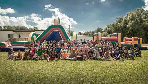 6th Grade Fall Picnic 2017