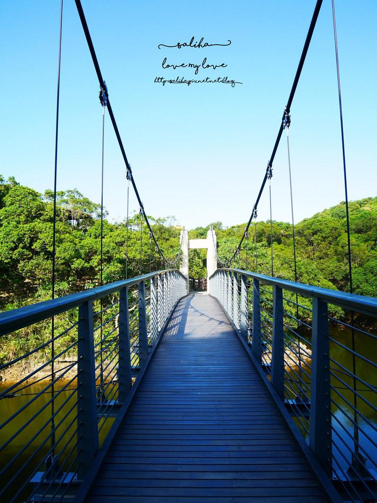 基隆一日遊免費景點推薦情人湖公園 (5)