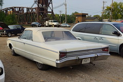 1965 Dodge Polara 880 Convertible