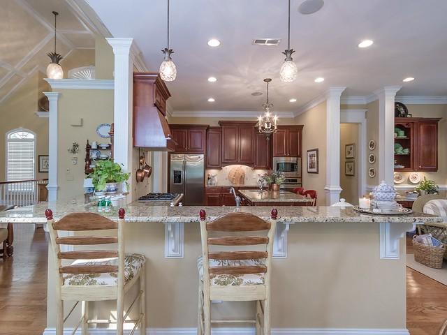 Kitchen-Housepitality Designs