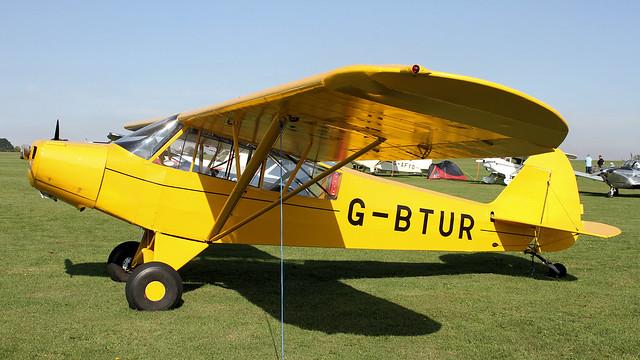 G-BTUR