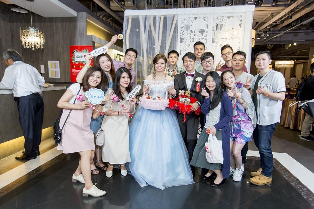 結婚婚宴精選-163