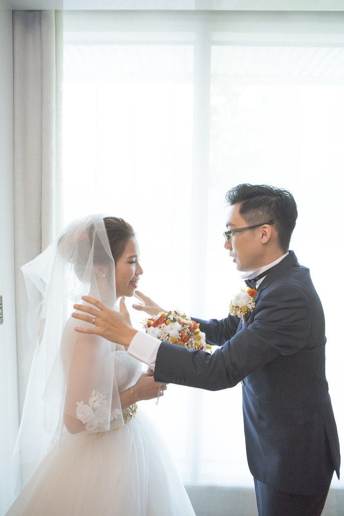 阿均 & SUMMER Wedding Day 選-92