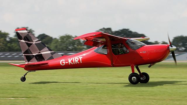 G-KIRT