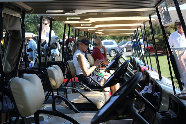 2017 Fall Golf Outing