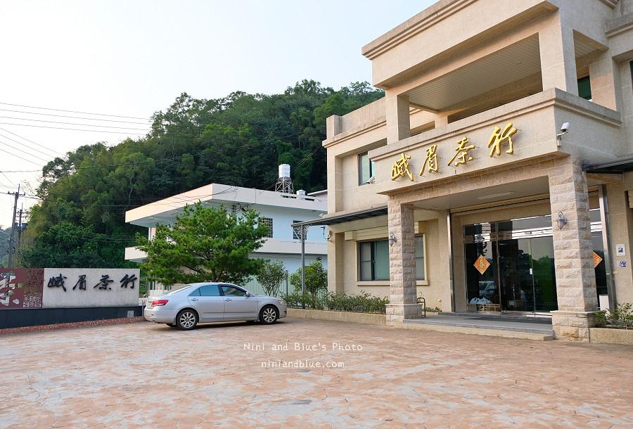新竹台三線一日遊景點柿餅36