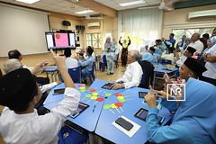 Walkabout To 21ST Century Classroom.SMK Putrajaya presint 8(1).13/10/17