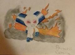 Angry Robotboy