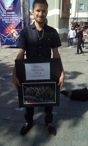 internationalcampaigns a posté une photo:
