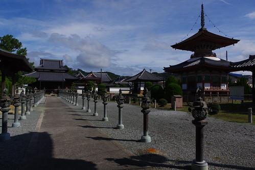 泉生山 酒見寺