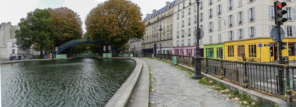 Le Canal St Martin 37570742772_5ae7bd0ba7_b