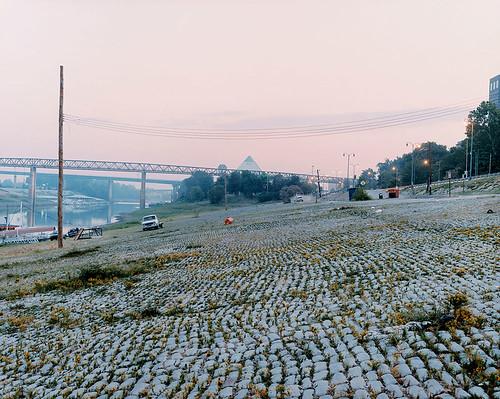 Harbor-Marina-(Morning),-Memphis,-2000