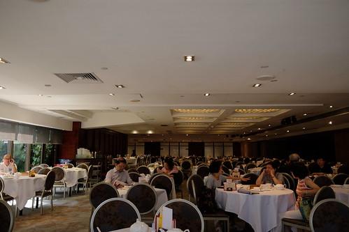 Hong Kong Metropol restaurant 02