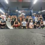 Otwarcie w TI Fitness 2017