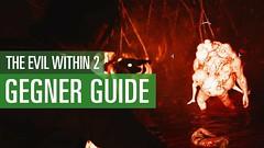 The Evil Within 2 GUIDE - Gegner richtig erledigen