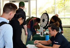 COD Financial Assistance Office Hosts 'Life Happens' 2017 4