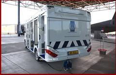 Dutch Custodial Institutions Agency.