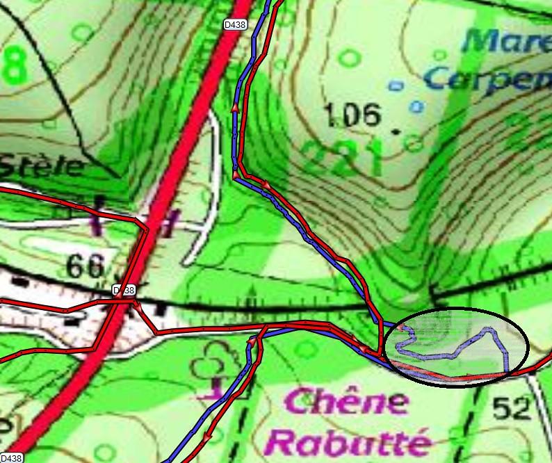 [dimanche 08 octobre] La Boue'Troude VTT - Marche (14 ème Edition) - Page 6 37761952351_0e811edfec_b