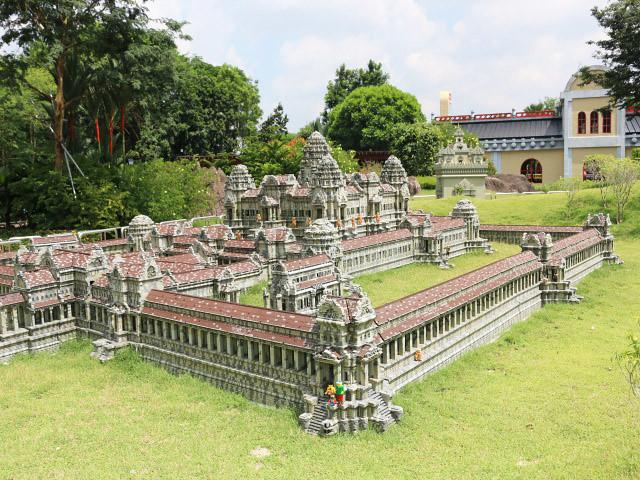 miniland legoland obiective turistice malaezia 14