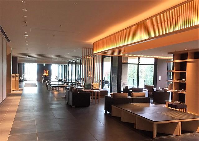 箱根天悠溫泉飯店 (11)