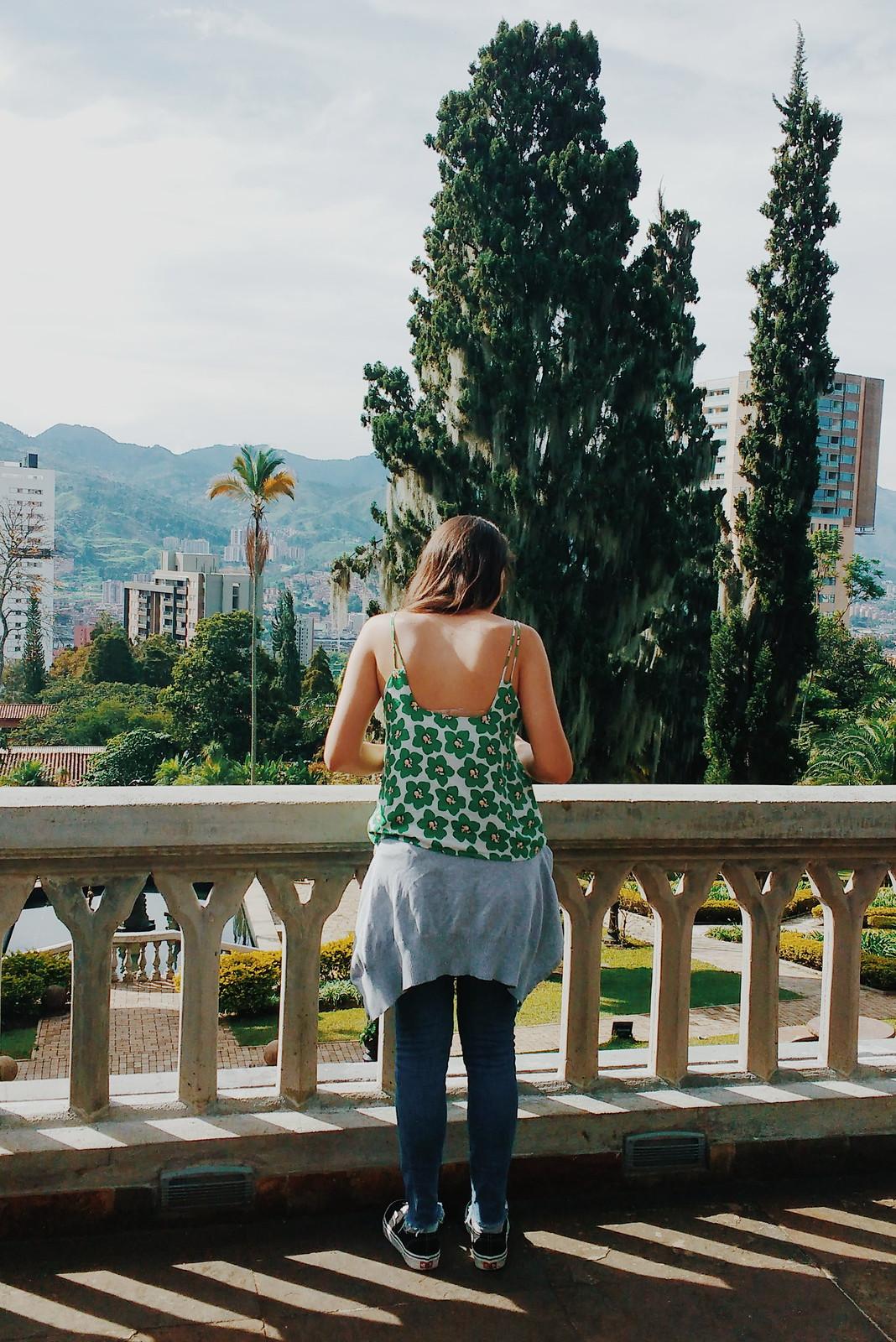 El Castillo, Medellín • COL