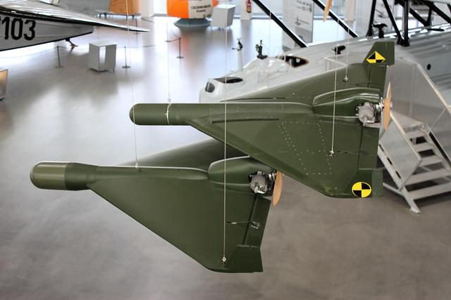 Dornier Target Drones