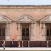 Casa de Cultura, Citibanamex, Mérida por bruno vanbesien