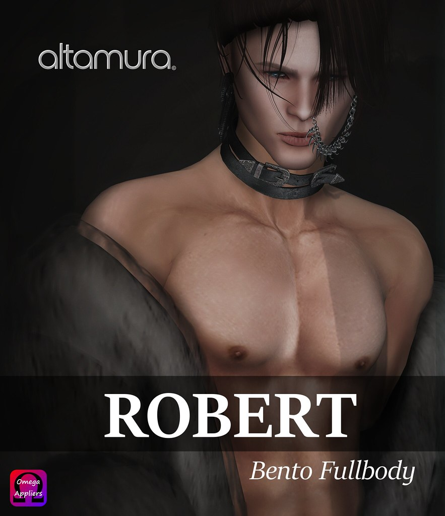 Altamura ROBERT Bento Full Body