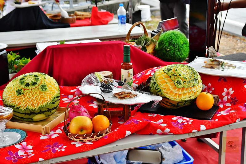台南府味客家料理比賽44