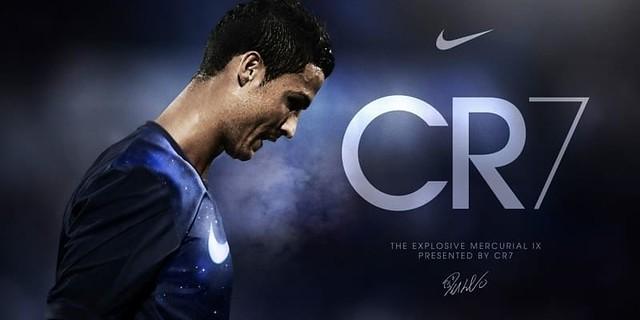 Cristiano Ronaldo Ultimatum Real Madrid Mengenai Gajinya