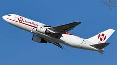 AeroUnion   Boeing   767-241ERBDSF   XA-LRC   S/N:23802   L/N:172