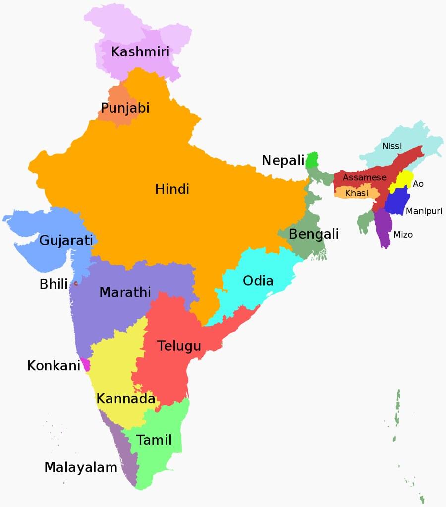 Lắp đặt truyền hình Ấn Độ