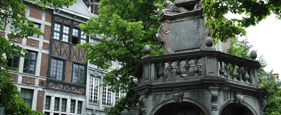 Wat te doen in Luik | Mooistestedentrips.nl