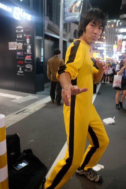 Shibuya Halloween 2017 22