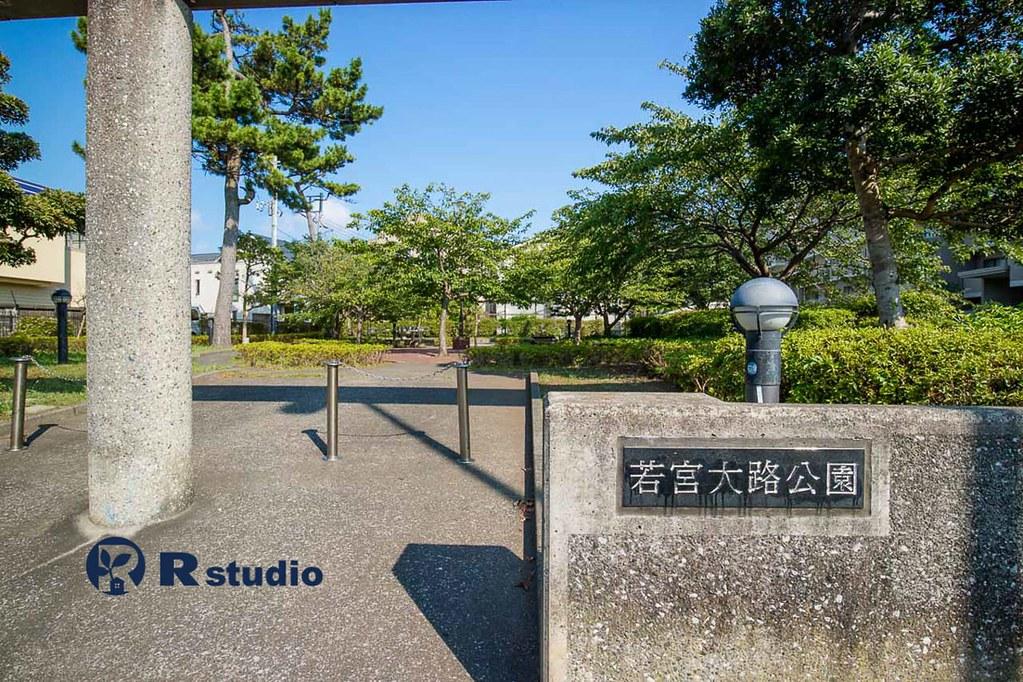 鎌倉の中古マンション:若宮ハイツ