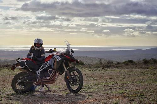 bmw motorrad gs trophy france