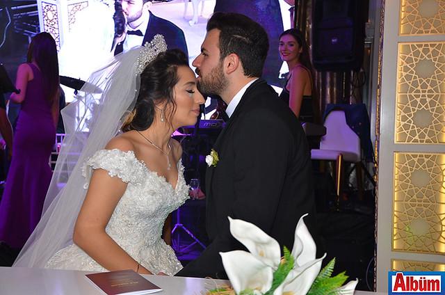 Büşra Elçi, Ali İhsan Babaoğlu-2