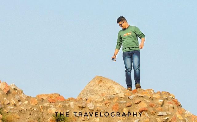 kamal Sharma delhi | The Travelography