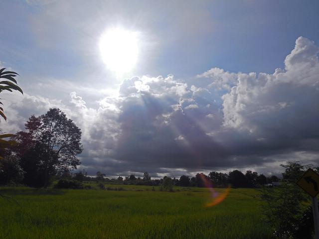 Sunbeams 3, Nikon COOLPIX S5200