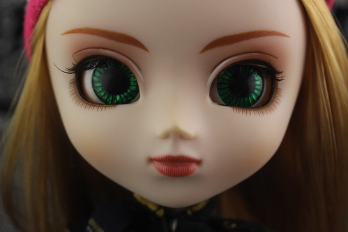 Craziia Face Up