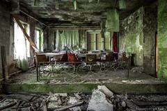 Boarding school of Decay 05
