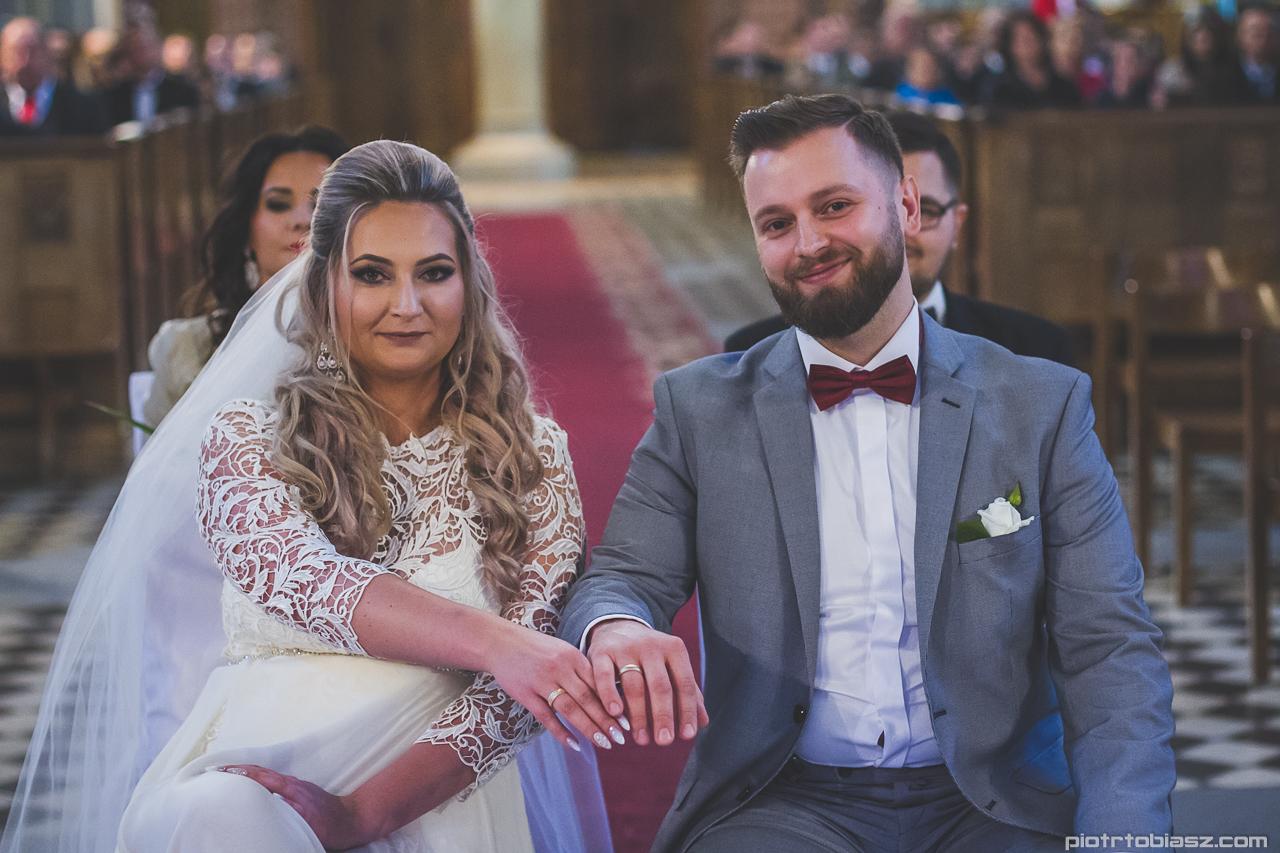 Ślub Anety i Michała 23.09.2017