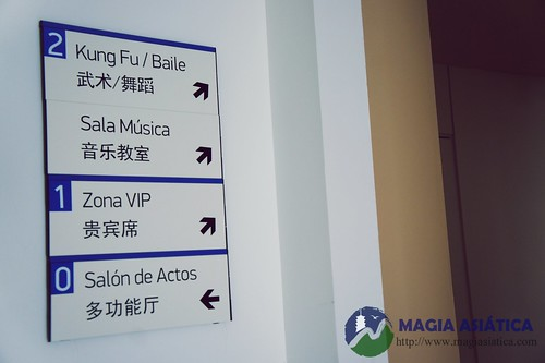 Centro Cultural Chino Madrid 8 Magiasiatica