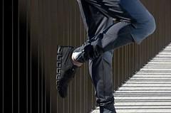 TEST: Když elasťáky nezahřejí, zvolte běžecké kalhoty