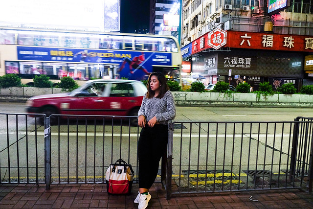 Patty Villegas - The Lifestyle Wanderer - Kowloon Shangrila - Hong Kong - Disneyland HK - Kam's Roast Goose - Mongkok -10