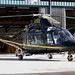 Agusta A109 II G-TELY Trebrownbridge 11-10-13